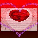 Be My Valentine by kathywaldron