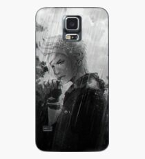 Pouring over sunshine Case/Skin for Samsung Galaxy