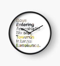 Reloj BEASTIE Anagrama
