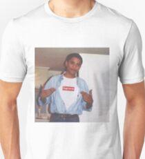 Young Obama Unisex T-Shirt