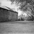 The Old Richmond Gaol by BRogers