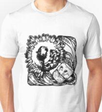Sunflower Oil Unisex T-Shirt