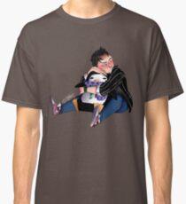 Ozzie and Mr.Hobblepot Classic T-Shirt