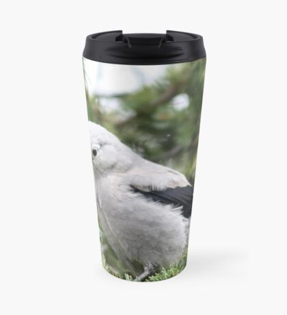 Clark's Nutcracker Travel Mug