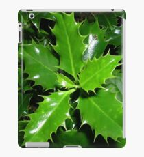 New Holly iPad Case/Skin
