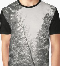 Nature Fairy Tails Graphic T-Shirt