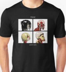 Titan Days T-Shirt