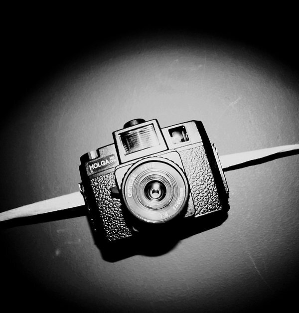 holga II by Emily Denise