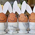 Easter by John Thurgood