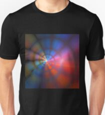Light in the spiral Unisex T-Shirt