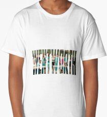 Wentworth Long T-Shirt