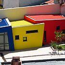 Cubism ? by wiggyofipswich