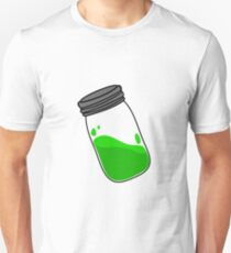 TEW Green Jar Unisex T-Shirt