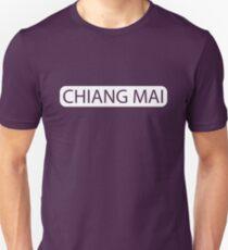 CHIANG MAI Unisex T-Shirt