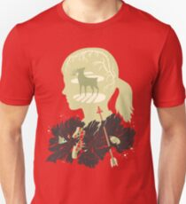 The Last of Us: Ellie Unisex T-Shirt