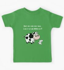 Moo-ve On! Kids Clothes