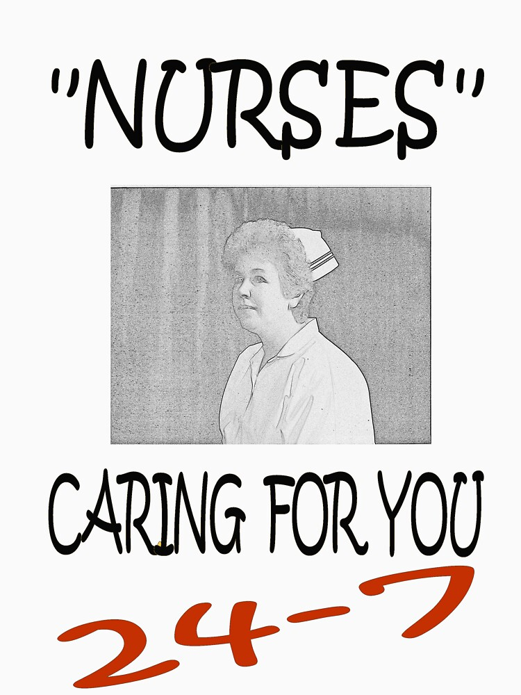Nurses Caring For You by madampatm