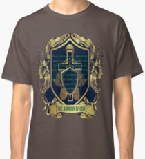The Armour of God Classic T-Shirt