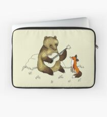 Bear & Fox Laptop Sleeve