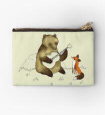 Bear & Fox Studio Pouch
