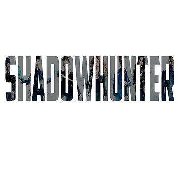 Shadowhunters by mickeyjay2188