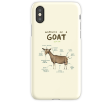 Quot Anatomy Of A Goat Quot By Sophie Corrigan Redbubble