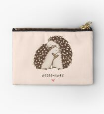 Hedge-hugs Studio Pouch