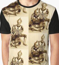 Ultramanga Graphic T-Shirt