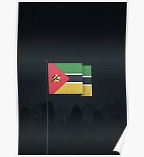 Mozambique Poster