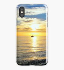 Melbourne Sunset iPhone Case/Skin
