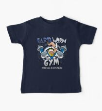 Earthworm Gym Baby Tee