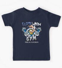 Earthworm Gym Kids Tee