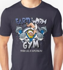 Earthworm Gym T-Shirt