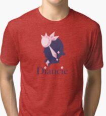 Diancie Jewelers  Tri-blend T-Shirt