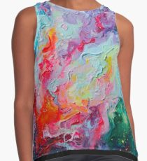 Elements - Spectrum Abstraction Contrast Tank