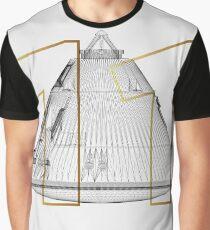 APOLLO 11 Graphic T-Shirt