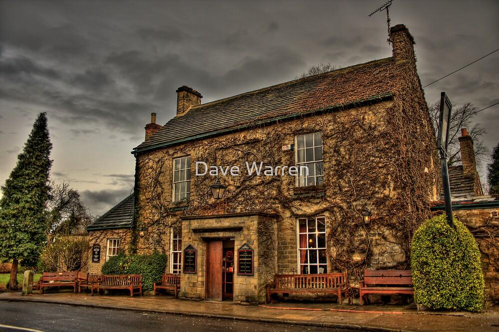The Rockingham by Dave Warren