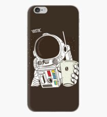 Houston... We have a Coffee!  iPhone Case