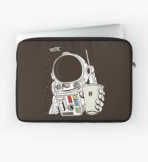 Houston... We have a Coffee!  Laptop Sleeve