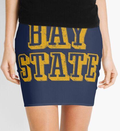 The Bay State - Vintage & Retro Mini Skirt