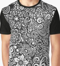 Pattern 2 Graphic T-Shirt