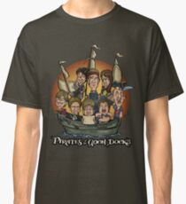 Pirates of the Goon Docks Classic T-Shirt