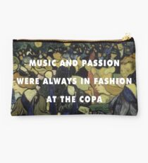 The Copacabana in Arles Studio Pouch
