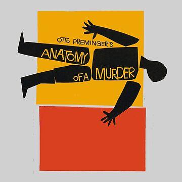 ANATOMY of a MURDER by alphaville