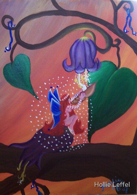 Twilight thirst by Hollie Leffel