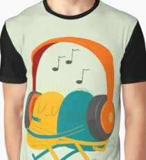 Love song Graphic T-Shirt