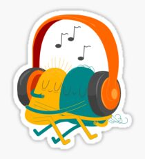 Love song Sticker