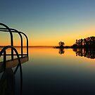 Serenity by Lynne Prestebak