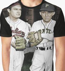 Bob and Bing Graphic T-Shirt