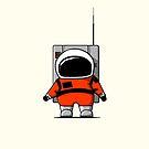 Moon Man by Nicholas Ely